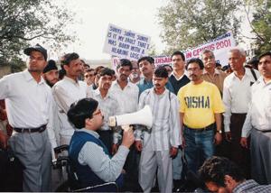 Javed Abidi
